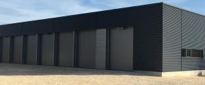 Neues Firmengebäude Nov2015