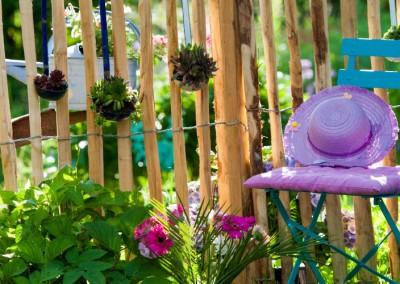 Sie Haben Den Garten ? | Gartengestaltung Björn Brand Ein Romantischer Garten
