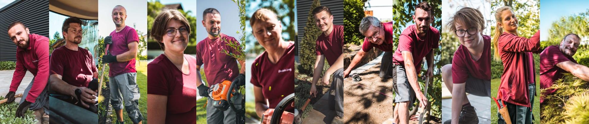 Team Gartengestaltung Bjorn Brand